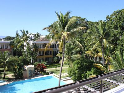 Photo for Luxury Top-Floor Penthouse in beachfront residence, in the heart of Sosua!