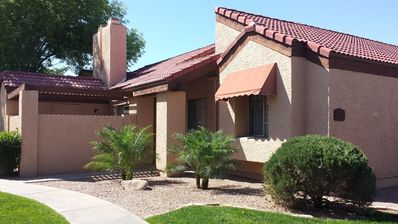 Photo for Tempe Condo Near Old Town Scottsdale, ASU, Chandler, Mesa, Cubs Spring Training!