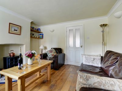 Photo for Hetty's Cottage - Two Bedroom House, Sleeps 3