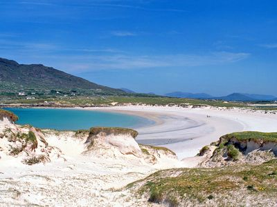Dogs Bay, Connemara - 13 miles from Clifden
