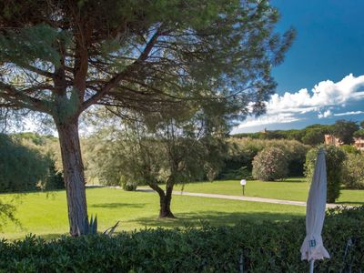 Photo for Apartment in the center of Marina di Bibbona with Parking, Pool, Garden (639087)
