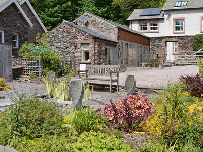 Photo for 1 bedroom property in Pooley Bridge and Northern Ullswater.