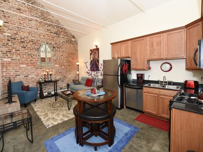 Charming Treme Cottage 3 Blocks From French Quarter