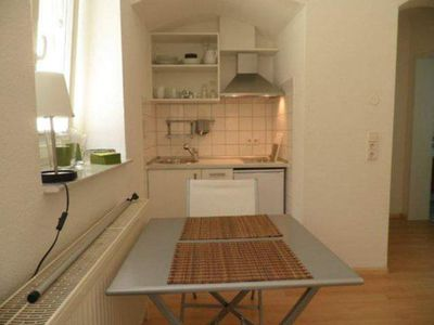 Photo for Apartment 1, about 27 sqm. Max. 2 persons - My apartment