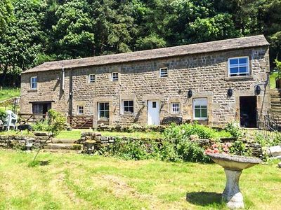 Photo for NIDDERDALE COTTAGE, family friendly in Ramsgill, Ref 944247