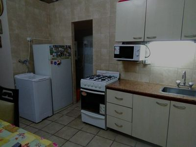 Photo for 1BR House Vacation Rental in Nueva Pompeya, CABA