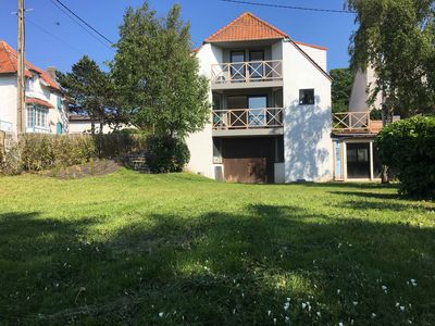 Photo for 5BR House Vacation Rental in Wissant, Hauts-de-France