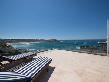 Bondi Icebergs, Sydney, New South Wales, Australia