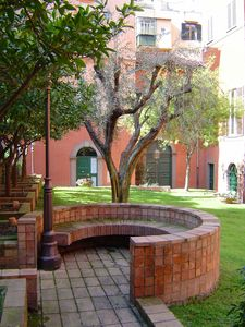 Photo for Casa Trevi Garden N. 2 Is A Quiet Apartment In A Big Beautiful Garden