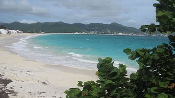 Beacon Hill, Simpson Bay, Sint Maarten
