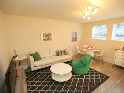Photo for Stylish Home In The Heart Of Pacific Heights   Flat Walk To The City's Best