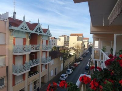 Photo for Apartment Arcachon, 2 bedrooms, 5 persons