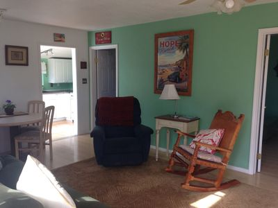 Photo for 2BR Cottage Vacation Rental in Los Osos, California