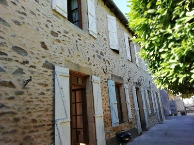 Photo for 19th Century Maison De Maitre With Private Pool And Beautiful Garden