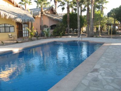 Photo for Casa 6 with Pool in Old Town Loreto Gated Complex