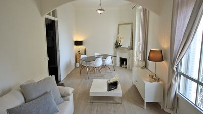 Photo for Charming 2 room town center of Cannes