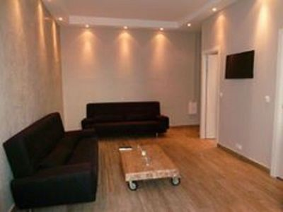 Photo for Apartment 50 meters from the sea