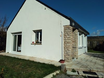 Photo for Holiday house in Saint-Gildas de Rhuys - Gulf of Morbihan