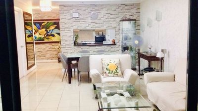 Photo for 1-BR Robinson Place Residences, 68 sqm. Condo
