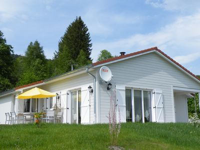 Photo for Beautiful, modern chalet near to La Bresse.