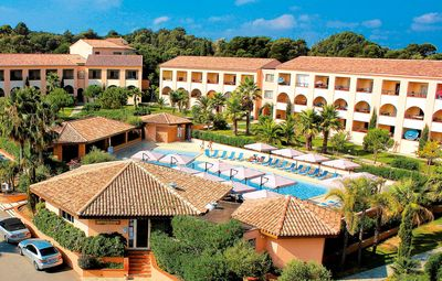 Photo for Resort club Sognu di Mare - 5316