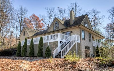 Photo for Sorrel Tree View; Pisgah Forest & Brevard, stunning views, fire-pit, Game Rm, & more!