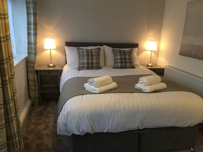 Photo for Entire Modern 1 Bed Serviced Apartment near to NEC