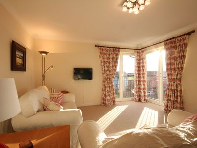 Photo for 2BR Apartment Vacation Rental in Aviemore, Inverness-shire