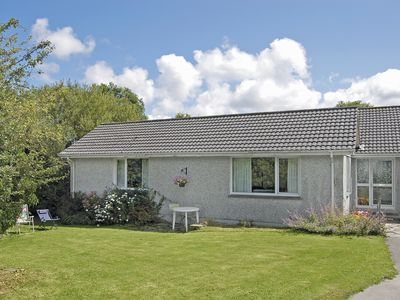 Photo for 1 bedroom accommodation in St Merryn, near Padstow