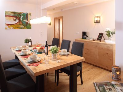 Photo for Chalet Apartment Kapall