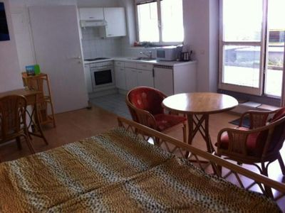 Photo for Holiday apartment Vienna for 2 persons with 1 bedroom - Holiday apartment in one or multi-family hou
