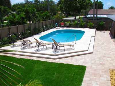 Photo for 5-STAR STUNNING LODGING AT REASONABLE PRICES • Just minutes to the beach!!