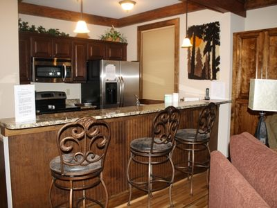 Chalakee CB1 - Close to High Country Attractions,, Gated Resort, Indoor & Outdoor Pools - Last mi...