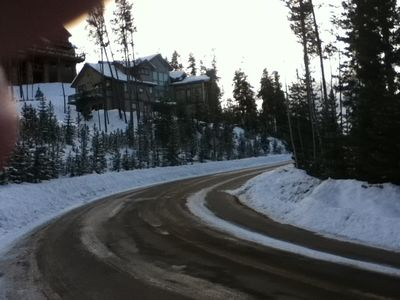 Photo for Thanksgiving Holiday Mountain Home 5 minutes to Winter Park Ski Area