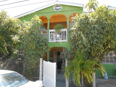 Photo for JO J'S GUEST HOUSE WARM BREEZE VACATION HOUSE 3 BEDROOMS WITH A/C AND CABLE T