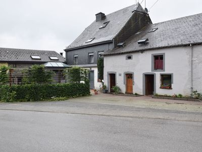 Photo for Pretty cottage with billart and 2 bathrooms near Neufchateau