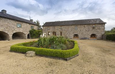 Photo for 18th Century Coachhouse in a Courtyard Setting