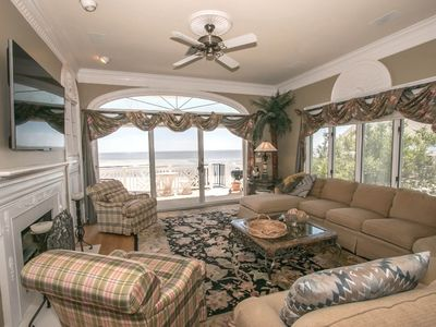 Photo for Best Ocean View on St Simons Island!