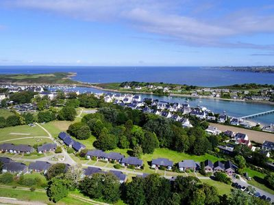 Photo for Residence Village Beauséjour, Le Conquet  in Finistère - 5 persons, 2 bedrooms