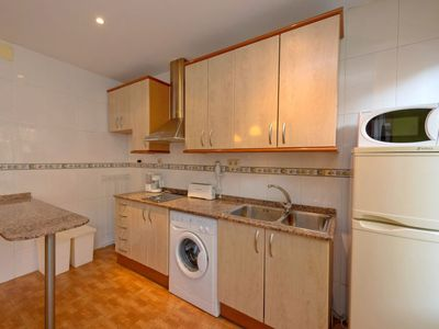 Photo for Apartment Poble Sec/plz España: Teodoro Bonaplata in Barcelona - 2 persons, 1 bedrooms