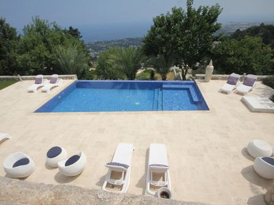 Photo for Luxury Amazing Villa 6 Bed 6 En-suite
