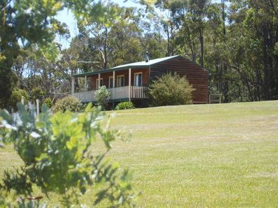Photo for Woolmunda Park Cottages & Kookaburra B&B