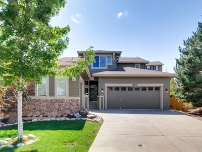 Photo for GORGEOUS 4 Bedroom in Highlands Ranch!
