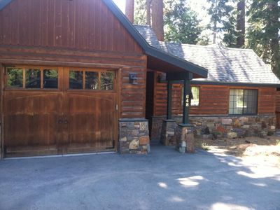 Photo for The Heart Of Tahoe Romance: This Is It! Couples And Families, Look No Further
