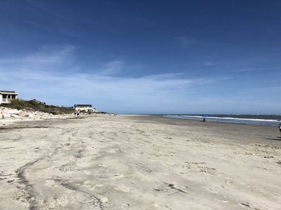 Photo for Seabrook Island Home with Golf View & Amenity card