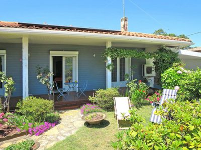 Photo for Vacation home Mandarine (ADS130) in Andernos - 4 persons, 2 bedrooms