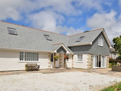 Photo for 5 bedroom House in Newquay - 46489