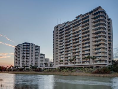 Photo for Beautiful 3 bedroom, 3 bathroom, oceanfront condo in a private community