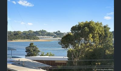 Photo for Sweeping views across the Barwon River in this sun drenched two storey home