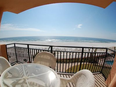 Unobstructed, Breathtaking Panoramic Gulf View